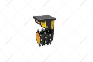 MB Crusher  MB-R cortador de tambor