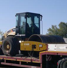 CATERPILLAR CS563E rok 2006 waga 12.700kg Perkins Bęben gładki  compactador de tierra