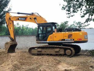 SANY SY335 excavadora de cadenas