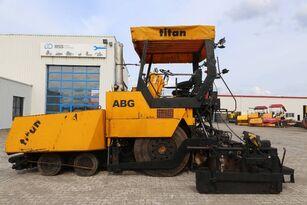 ABG Titan 455 extendedora de ruedas