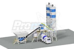 PROMAX C100-TWN PLUS (100m³/h) planta de hormigón nueva