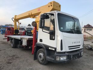 Ruthmann T230 plataforma sobre camión
