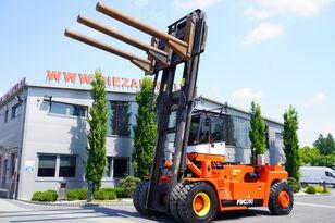 FANTUZZI FDC 280 , Max 28t - 6m , Steel forks  carretilla elevadora pesada