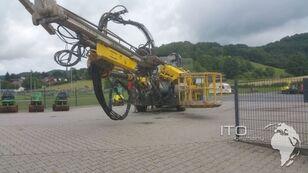 Atlas Copco Jumbo Boomer LC-DH máquina rozadora