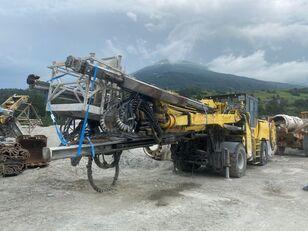 Atlas Copco XE3C ROCKET BOOMER Bohrwagen Tunnelbau otra maquinaria de minería subterránea