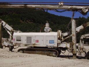 CASAGRANDE PG115 otra maquinaria de minería subterránea