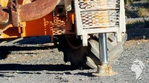CIFA CSS-2 Tunnelbaumaschine  otra maquinaria de minería subterránea