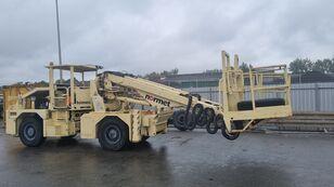 Normet Himec 9905 BT otra maquinaria de minería subterránea