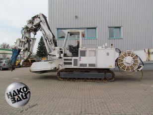 SCHAEFF ITC 312 otra maquinaria de minería subterránea