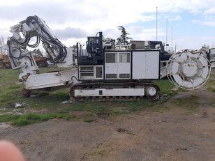 TEREX-FUCHS ITC312 otra maquinaria de minería subterránea