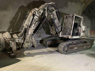 TEREX TE 210 Tunnelbagger Kettenbagger otra maquinaria de minería subterránea