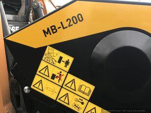 MB Crusher  Serie MB-L von planta trituradora nueva