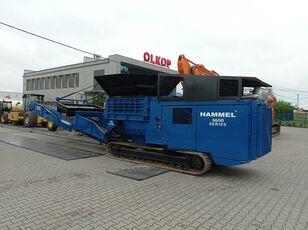 HAMMEL Hammel 3600 planta trituradora móvil