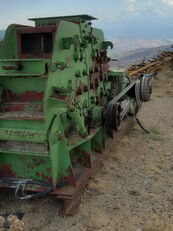 HAZEMAG D4400 planta trituradora móvil