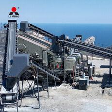 Liming Mobile Crushing Energy-Efficient Coal Crusher Mobile Crushing Eq planta trituradora móvil nueva