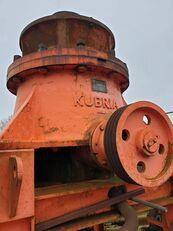 KRUPP Kubria  75-12 trituradora de cono