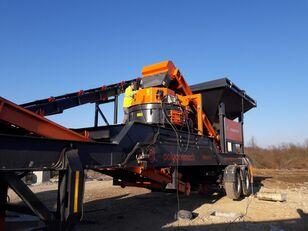 POLYGONMACH VSI-700/800/900 VERTICAL SHAFT IMPACTOR trituradora de piedra nueva