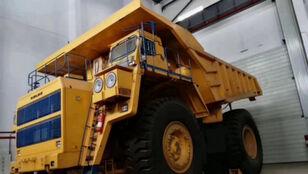 BELAZ 75306 BELAZ Mine Dump truck 220 ton 75306 volquete de orugas nuevo