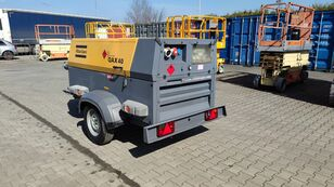 Atlas Copco QAX 40 generador de diésel