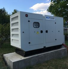 BAUDOUIN & MARELLI, 55kVA, New generador de diésel