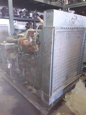 CUMMINS NTA-495-G generador de diésel
