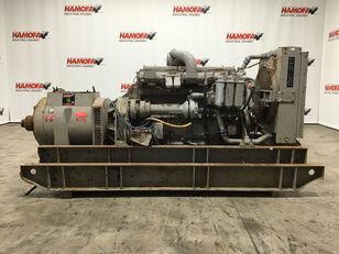 DALEX DALE ORMAN 6QT GENERATOR 255 KVA USED generador de diésel