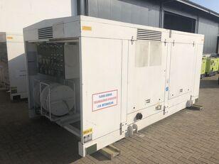 DEUTZ Leroy Somer F8L413F 100 kVA Silent generatorset generador de diésel