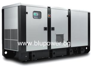 DOOSAN NEW, with MECCALTE, ANTOM-550DS generador de diésel