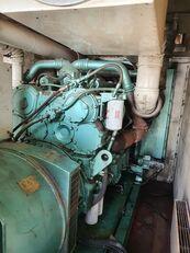 Detroit generador de diésel