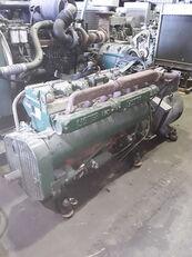 Lister Petter 8JASA 26v KVA : 117.0 generador de diésel