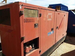 MASE GENERATORS   MPL125ASXT50400 generador de diésel