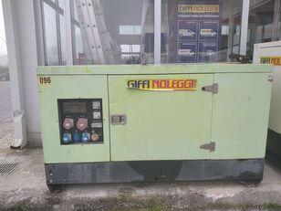 PRAMAC GBL22 generador de diésel