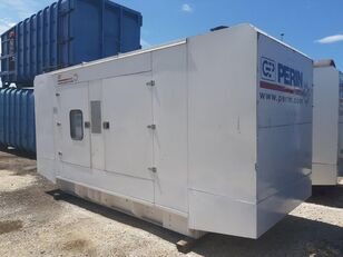Perin 7000S generador de diésel