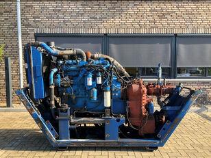 SISU Valmet Diesel 74.234 ETA 181 HP diesel enine with ZF gearbox generador de diésel