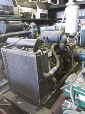 VOLVO PENTA - 250 KVA generador de diésel