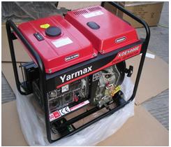 CUMMINS Yarmax generador de gasolina nuevo