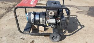 GESAN G7000V generador de gasolina