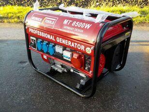MTA MT 8500W generador de gasolina nuevo