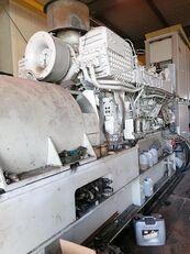 DEUTZ AVK BA 12M 528 otro generador