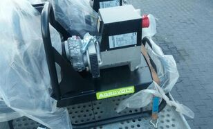 FOGO Stromgenerator/ Agregat prądotwórczy AV 18* Agrovolt otro generador