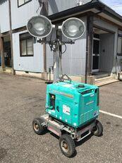 YANMAR L70V5 torre de iluminación