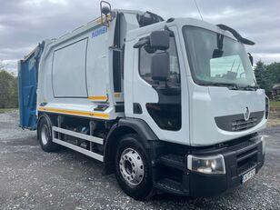 RENAULT Premium 270 2-komory camión de basura