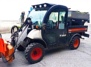 BOBCAT Toolcat 5600 H máquina comunitaria universal