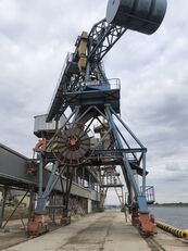 Bühler Holding AG RSO-250/30 cargador de barcos