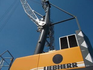 LIEBHERR LHM 280 grúa portuaria