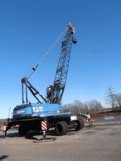 SENNEBOGEN S 6100 HMC K2 grúa portuaria