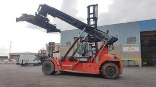 SMV Konecranes 4531TC5 reach stacker
